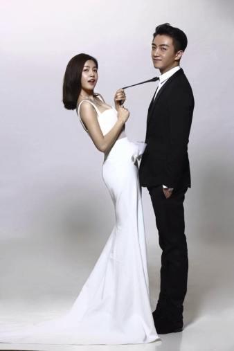 Michelle Chen & Chen Xiao Vogue Taiwan July 2016-8