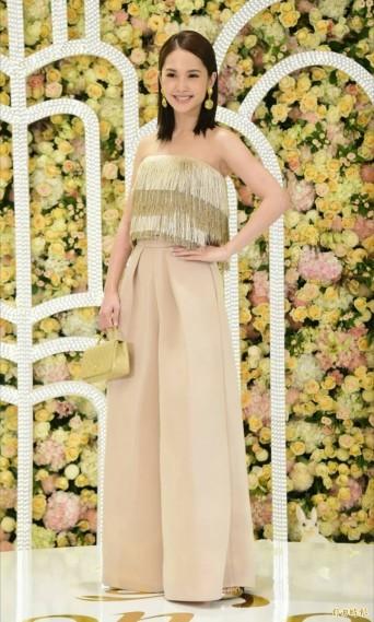 Rainie Yang in MS IDEAS 2016 Daywear Collection-1