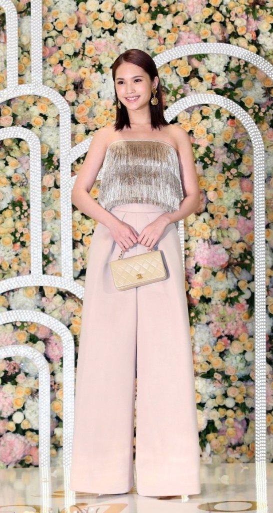 Rainie Yang in MS IDEAS 2016 Daywear Collection