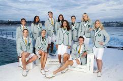 澳洲隊 Team Australia by Sportscraft