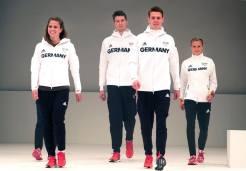 德國隊 Team Germany by Adidas