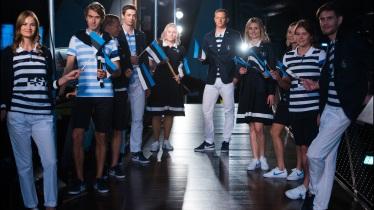 愛沙尼亞隊 Team Republic of Estonia