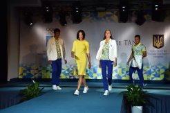 烏克蘭隊 Team Ukraine by Andre Tan