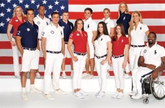 美國隊 Team USA by Ralph Lauren