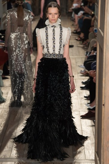Valentino Fall 2016 Couture Look 52