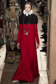Valentino Fall 2016 Couture Look 55