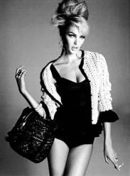 No.8 Candice Swanepoel