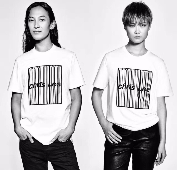 Chris Lee & Alexander Wang
