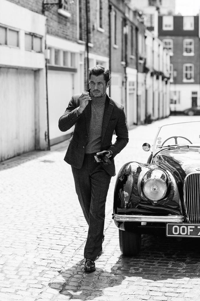 David Gandy Vanity Fair UK On Route September 2016 (Debut Issue)-1