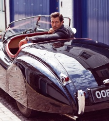 David Gandy Vanity Fair UK On Route September 2016 (Debut Issue)-3