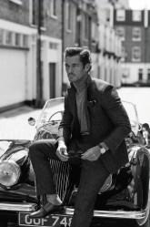 David Gandy Vanity Fair UK On Route September 2016 (Debut Issue)-4