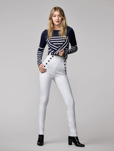 Gigi Hadid X Tommy Hilfiger Collection-15