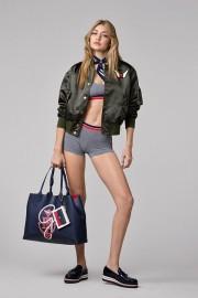 Gigi Hadid X Tommy Hilfiger Collection-3