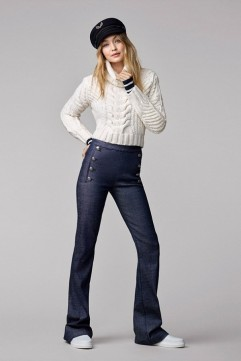 Gigi Hadid X Tommy Hilfiger Collection-6