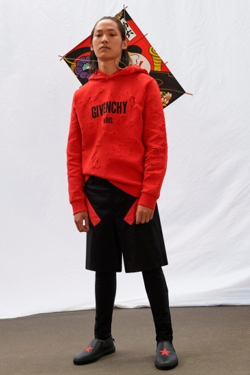 Givenchy X ISETAN-Givenchy Essentials-4