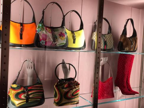 Gucci Museum Honours Tom Ford-10