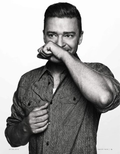 Justin Timberlake Vanity Fair Italy August 2016-3