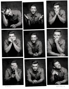 Justin Timberlake Vanity Fair Italy August 2016-4