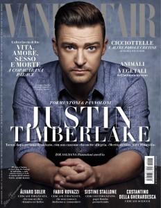 Justin Timberlake X Vanity Fair Italy August 2016 -2016.8.17-