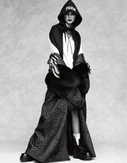 Kendall Jenner Vogue Japan October 2016-10