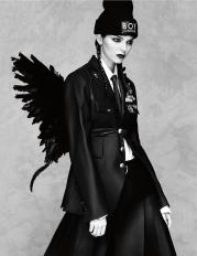 Kendall Jenner Vogue Japan October 2016-8
