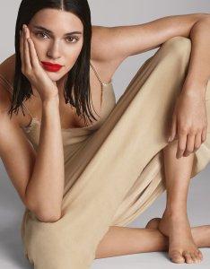 Kendall Jenner X Vogue September 2016 -2016.8.12-