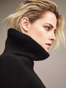Kristen Stewart X The New York Times T Style Magazine August 2016 -2016.8.17-