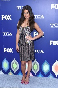 2016 FOX TCA Summer Party— Lea Michele -2016.8.10-