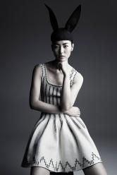 No.9 Liu Wen
