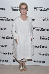 Meryl Streep at Times Talks -2016.8.13-