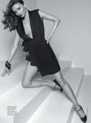 No.10 Miranda Kerr