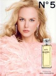 Nicole Kidman for Chanel No.5 2004