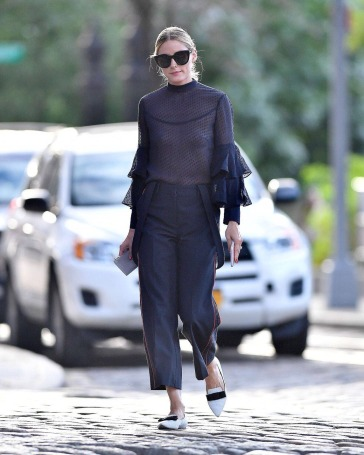 Olivia Palermo in Olivia Palermo for Chelsea 28-2
