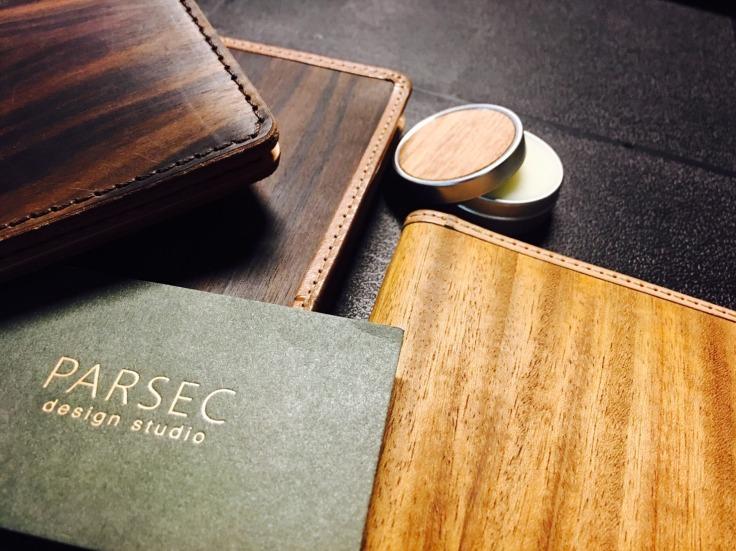 Parsec Design