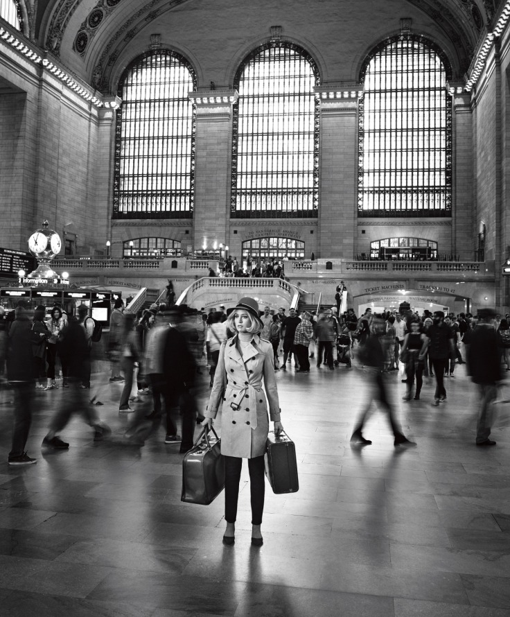 Raquel Zimmermann Harper's Bazaar September 2016-1