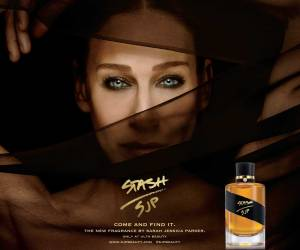Stash SJP by Sarah Jessica Parker -2016.8.26-