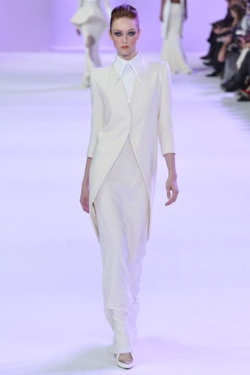 Stéphane Rolland Spring 2014 Couture