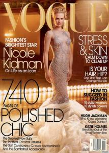 Vogue September Covers 1989-2016 -2016.8.12-