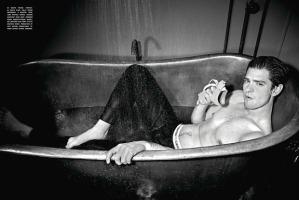 Andrew Garfield X L'Uomo Vogue Cinema Issue -2016.9.4-