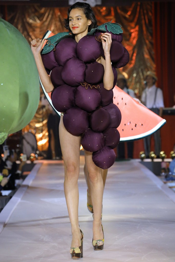 charlotte-olympia-spring-2017-fruit-suit