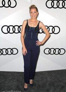 2016 Audi Pre-Emmys Party— Elizabeth Banks -2016.9.16-