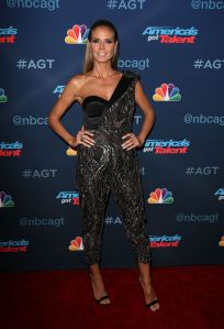 America's Got Talent Season 11 Finale— Heidi Klum -2016.9.16-