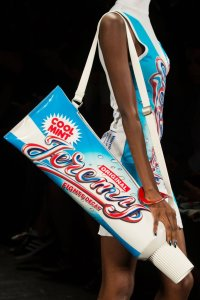 Jeremy Scott Spring 2017 Handbag -2016.9.25-