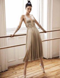 Kendall Jenner X Vogue España October 2016 -2016.9.20-