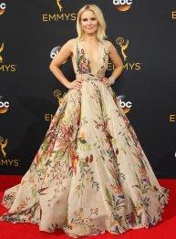 Kristen Bell in Zuhair Murad Fall 2016 Couture