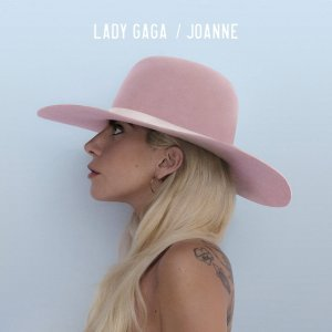 Lady Gaga X Joanne -2016.9.16-