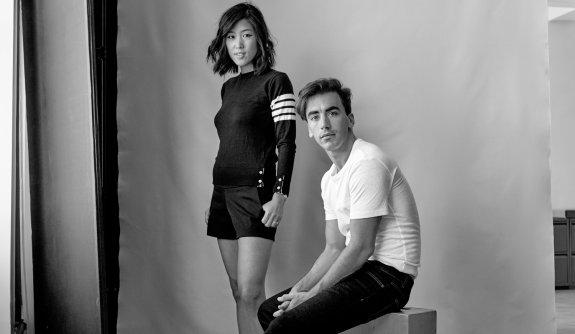 Laura Kim & Fernando Garcia
