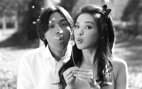 Shu Qi & Stephen Fung-10