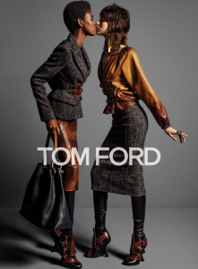 Tom Ford X Fall 2016 Campaign -2016.9.28-