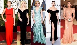 Best Dresses in 2016 by Vanity Fair -2016.10.26-